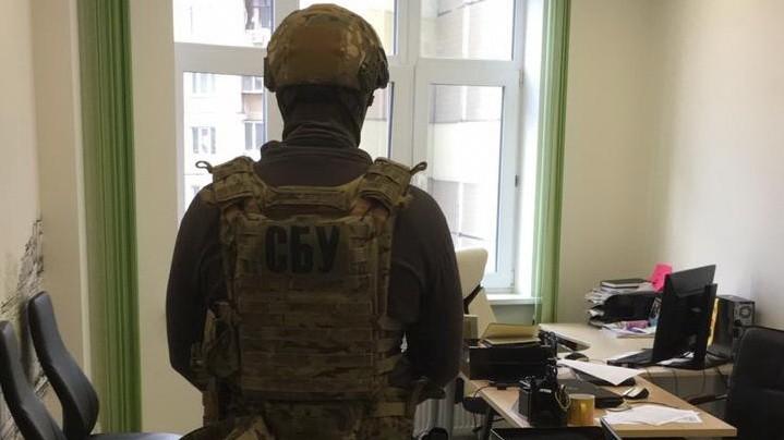 СБУ системно протидіє та нейтралізує загрози державній безпеці на кордонах країни