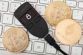 Ризики використання криптовалют в Україні